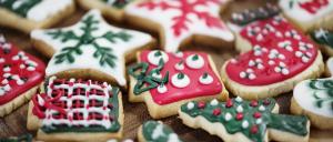 american cuisine sugar cookies