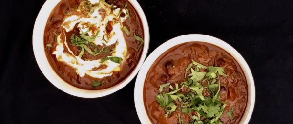 American Beef Chili