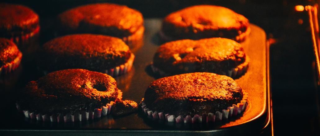 Aunt Marcia Cupcakes