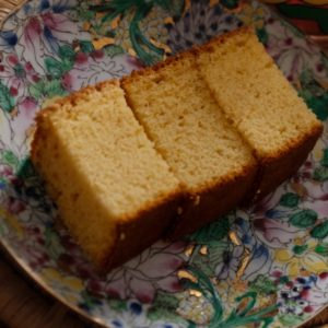 american cornbread finished