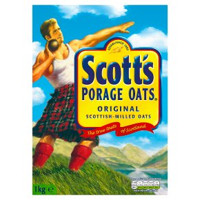 waitrose affiliate link to scotts porage oats