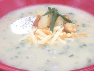 potato soup without cream