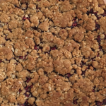 easy raspberry bars