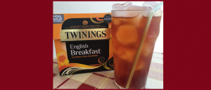 WorthMyCalories.co.uk Sweet Iced Tea