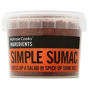 Use Sumac
