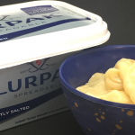 honey butter lurpak