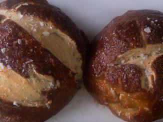german pretzel recipe