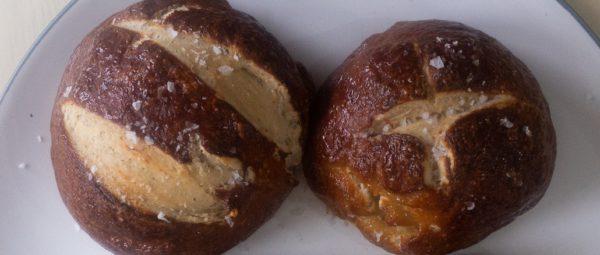 Pretzel Bread & Rolls