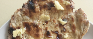 FWP Matthews Eight Grain Flatbreads