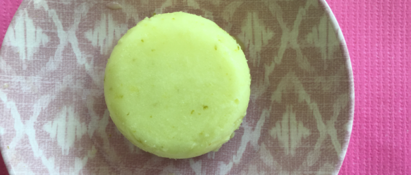Lime Ice Cream