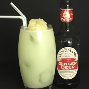 Fentiman's Ginger Beer Float