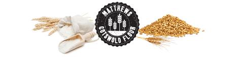 Matthews Cotswold Flours