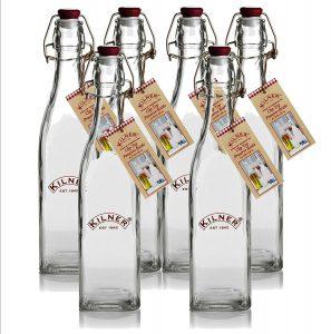 kilner bottles amazon