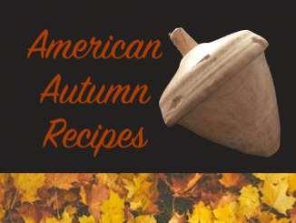 american autumn recipes american autumn food