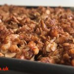 best granola recipe UK