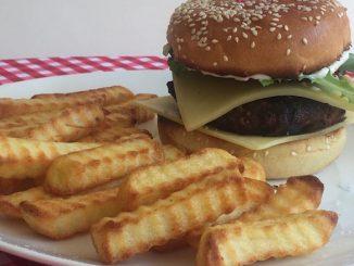 ultimate american burger guide