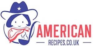 american recipes logo