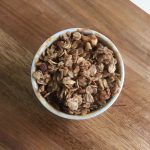 blueberry crisp recipe uk