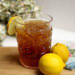 American Sweet Iced Tea