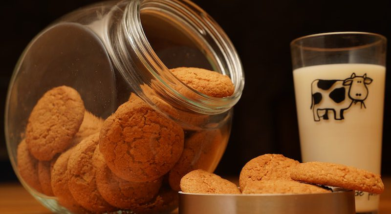 best american cookie recipes uk