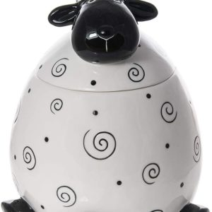 cookie jar sheep