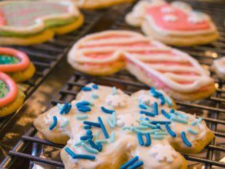 easy cookie decorating
