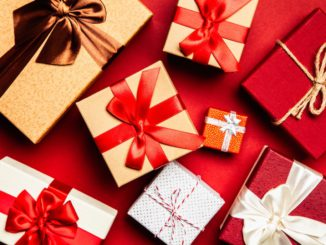 Christmas gifts for foodies header