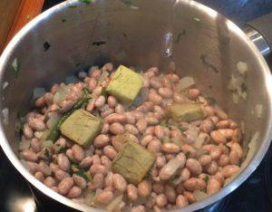 cowboy bean soup recipe - step 2