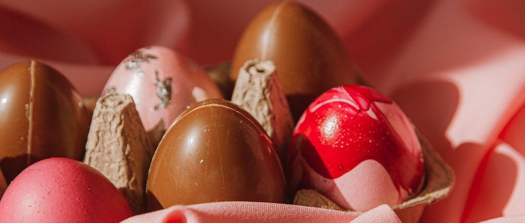 best easter eggs 2021 header image