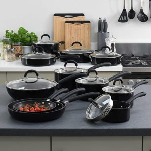 best fry pans for induction hob